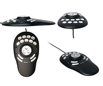 Amazon.com: CONTOUR DESIGN ShuttlePRO V.2: Electronics