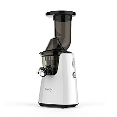 Kuvings Whole Juicer Elite White C7000W by Kuvings