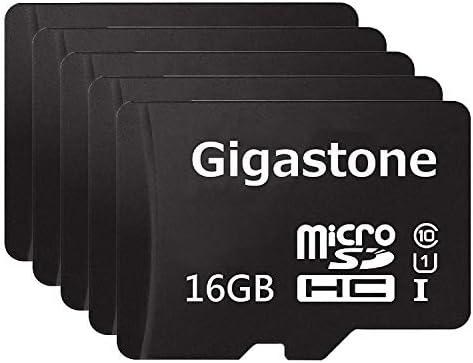 Amazon.com: Micro SD Negro paquete de 5: MP3 Players ...
