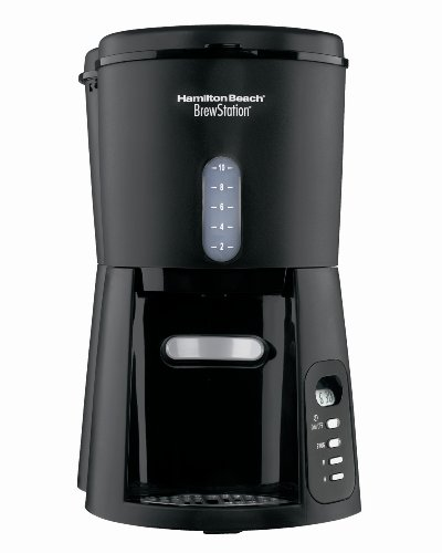 Amazoncom Hamilton Beach Brands 47374 10c Digital Brew Station