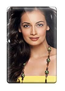 Hot New Diy Design Dia Mirza For Ipad Mini 2 Cases Comfortable For Lovers And Friends For Christmas Gifts