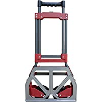 NorthernTool.com deals on Ironton Folding Hand Truck 150-Lb. Capacity