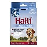 Halti Headcollar, Black, Size 3
