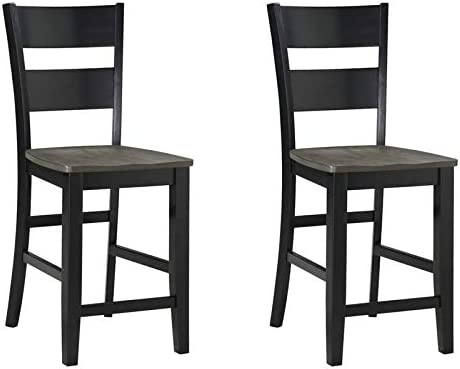 Wallace Bay Kelley 24″ Bar Stool