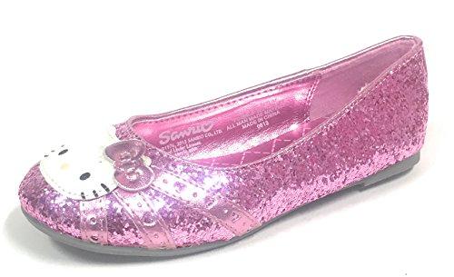 Hello Kitty HK Tatum Pink Size 2