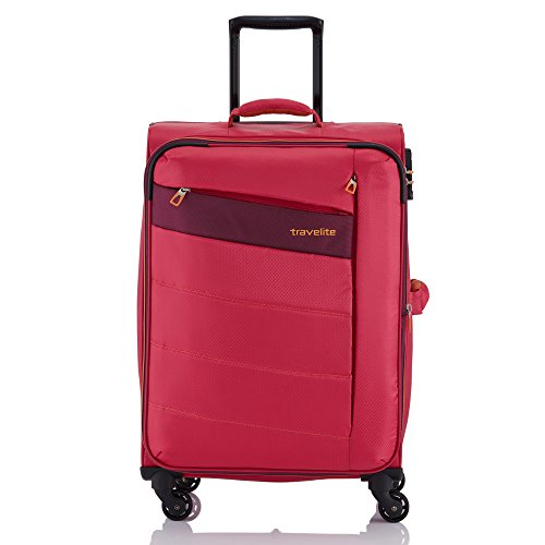 Pink Liters Roller Pink Case Roller 95 Travelite Liters 95 Case Travelite zp6qS
