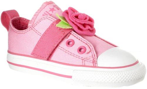 Top converse baby shoes velcro
