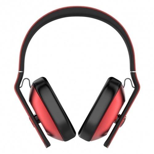 Auricular Rojo para Xiaomi, iPhone, iPad, iPod, Samsung, HTC, Sony, Huawei y Otros Dispositivos Audio Smart Wired Control estéreo Bass Auricular: Amazon.es: Electrónica