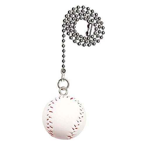 Westinghouse Baseball Pull Chain