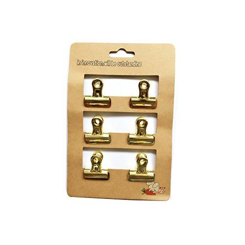 brass clips - 7