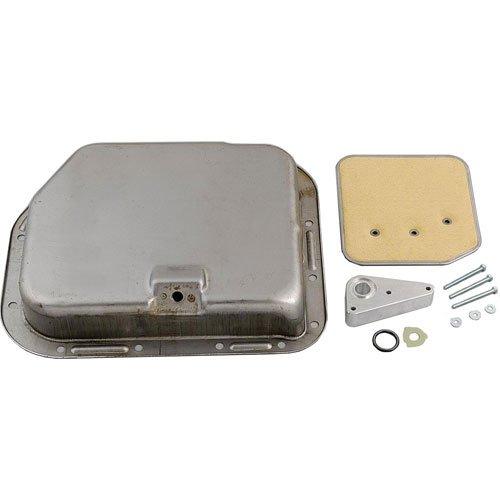 Mopar P4007886AB Stamped Steel Deep Oil Pan Package