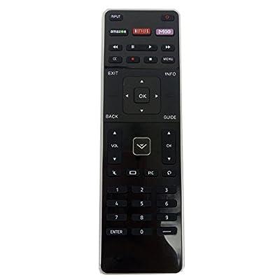 New Remote Controller for Vizio E55-C2 E50-C1 M321i-A2 E32-C1 E70-C3 M502iB1 P552ui-B2 M401i-A3 E600I-A3 M552I-B2 LED TV