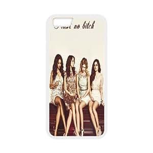 "Diy Pretty Little Liars Case Cover, DIY Protective Cover Case for iPhone6 4.7"" Pretty Little Liars"
