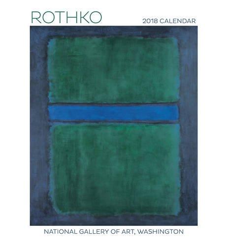 (Rothko 2018 Wall Calendar)