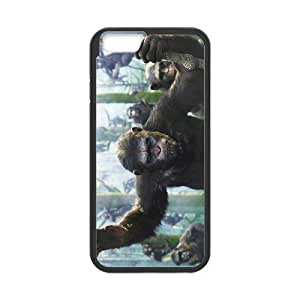 Dawn of the Planet of the Apes Apes in Forest Case for iPhone 6