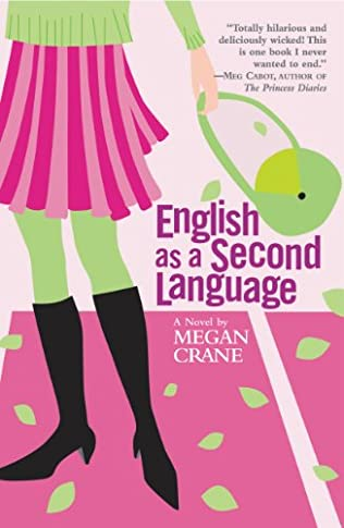 book cover of English as a Second Language