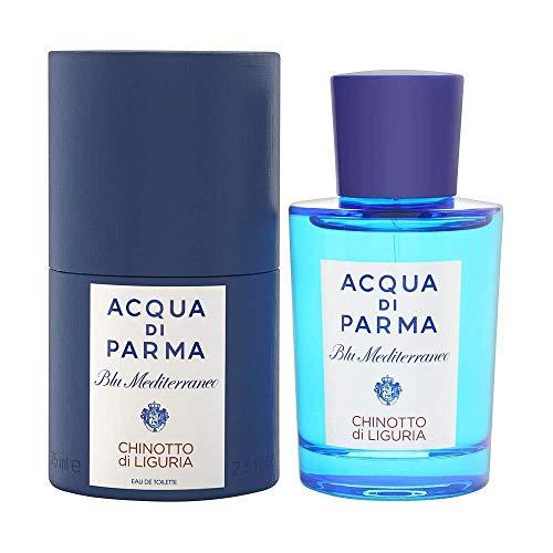 Acqua Di Parma Blu Mediterraneo Chinotto Di Liguria Eau De Toilette Spray, 2.5 - Home Di Acqua Parma Fragrance