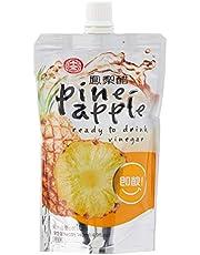 Shih Chuan Pineapple Vinegar Drink, Pineapple, 140 ml