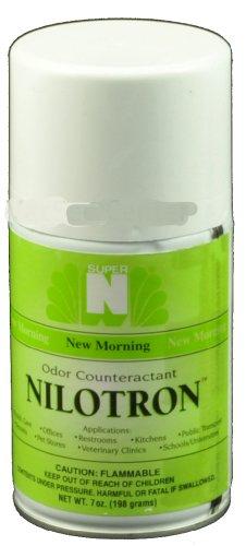Nilotron Aerosol Refills - New Morning Scent (Nilotron Refill Aerosol)