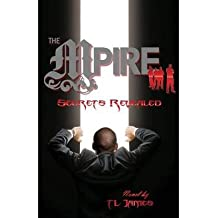 [ THE MPIRE: SECRETS REVELED Paperback ] James, Tl ( AUTHOR ) May - 01 - 2014 [ Paperback ]