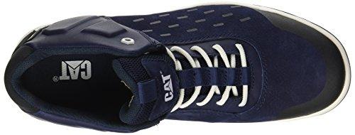 Caterpillar Parched Gore-Tex, Scarpe da Ginnastica Uomo Blu (Mens Blue Depths)