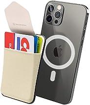 Sinjimoru Apple magsafe Phone Card Holder Flap