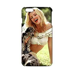 Fortune Jenny Mccarthy 3D Phone Case for iPhone6 plus
