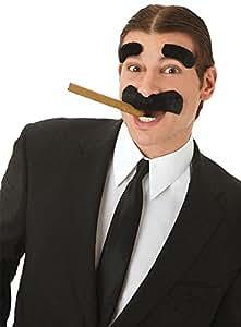 Mr. Grouchy Facial Hair Set