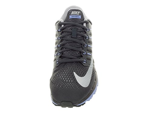 Air Max Excellerate 4 Zapatilla deportiva Anthrct-Mtlc Pltnm-Chlk Bl-Wlf