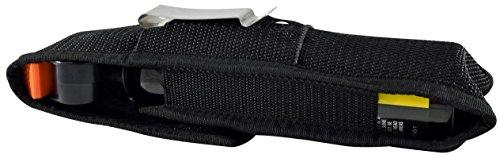 Guard Alaska 9 oz. Bear Spray Repellent & Pepper Enforcement Metal Belt Clip Holster