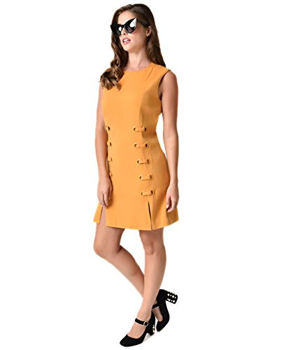 60s shift dress - 8