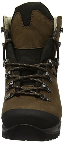 Tatra Black Rise Men's 56 High Hanwag GTX Size Brown Boots One Hiking Erde 05wIwq7d