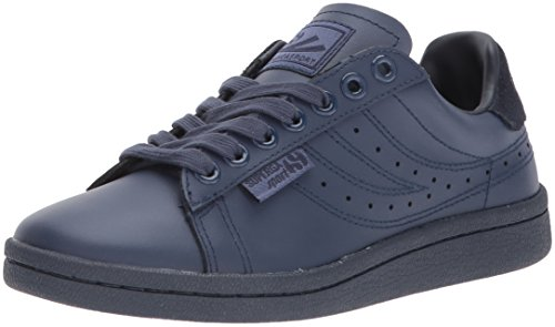 Superga Donna 4832 Efglu Fashion Sneaker Total Navy