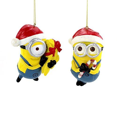 universal-studios-despicable-me-minions-kurt-adler-ornament-set-35-inch-each