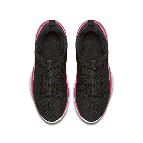 Nike Jordan Deca Fly Gg, Zapatillas de Baloncesto para Mujer Negro (Black / Black-Vivid Pink)