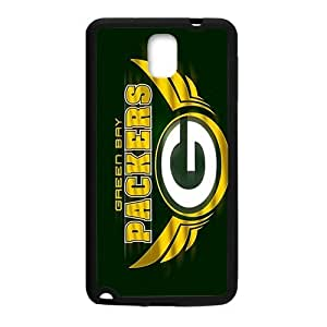 Green Bay Packers Cell Phone Case for Samsung Galaxy Note3