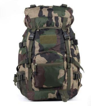 Oxford impermeabile moda uomini e donne Marea borsa a tracolla grande capacità sacchetto esterno viaggio borsa sportiva alpinismo zaino da viaggio