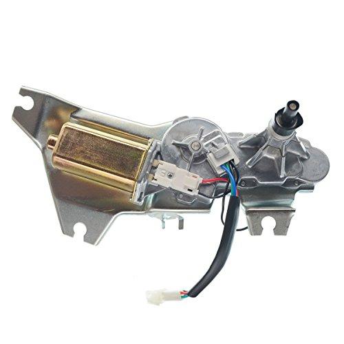 A-Premium Rear Windshield Wiper Motor for Honda Odyssey 2005-2010 76710SHJA01