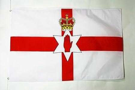 Republik Irland TISCHFAHNE 14 x 21 cm AZ FLAG TISCHFLAGGE Irish Rugby 21x14cm flaggen