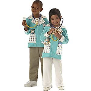 Veterinarian Toddler Costume