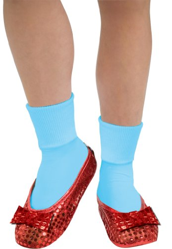 Dorothy's Ruby Slippers Shoe Covers