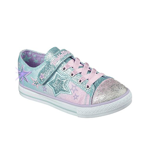 Twinkle Toes By Skechers Enchanters Nina Lona Zapatillas