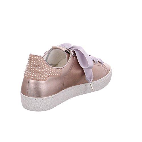 de mujer Lisa para de cordones gl Rose Piel Zapatos H 310035147000 t1nw0z8xqT