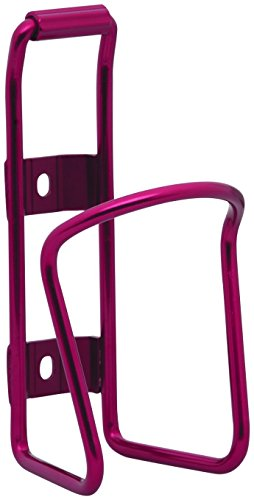 Blackburn Mountain Bottle Bicycle Cage (Red)