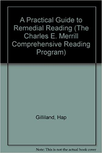 Amazon.com: A Practical Guide to Remedial Reading (The ...
