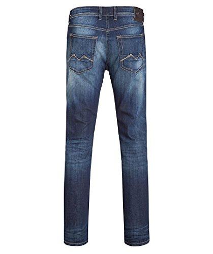"""Mac Herren Jeans """"Arne"""" Modern Fit darkblue (83) 32/30"""