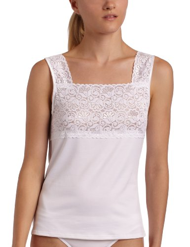 lace camisole tops - 2