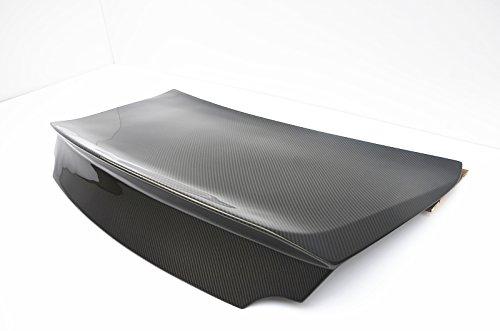 for 2008-2015 CBA DBA GTR R35 R Style Carbon Fiber Duckbill Trunk GTR Trunk