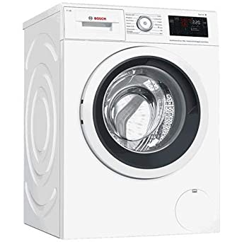 Waschmaschine Carica Frontscheibe 8 kg A+++ 1400 Umdrehungen