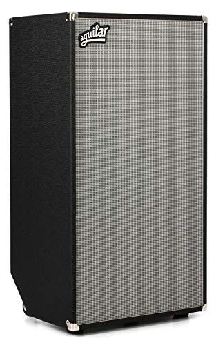 Aguilar DB 810 Bass Cabinet, 4 Ohm, Classic ()